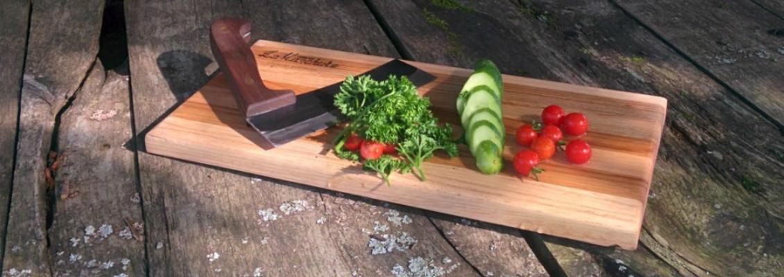 Couteau Ergonomique LaManchure